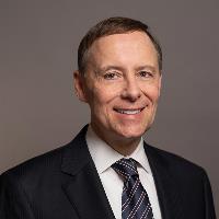 HOOPP President & CEO Jeff Wendling