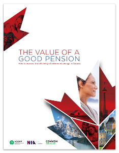 The Value of a Good Pension