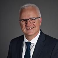 Steve Smith, Managing Partner, HOOPP Infrastructure