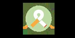Tobacco-Free Portfolios logo